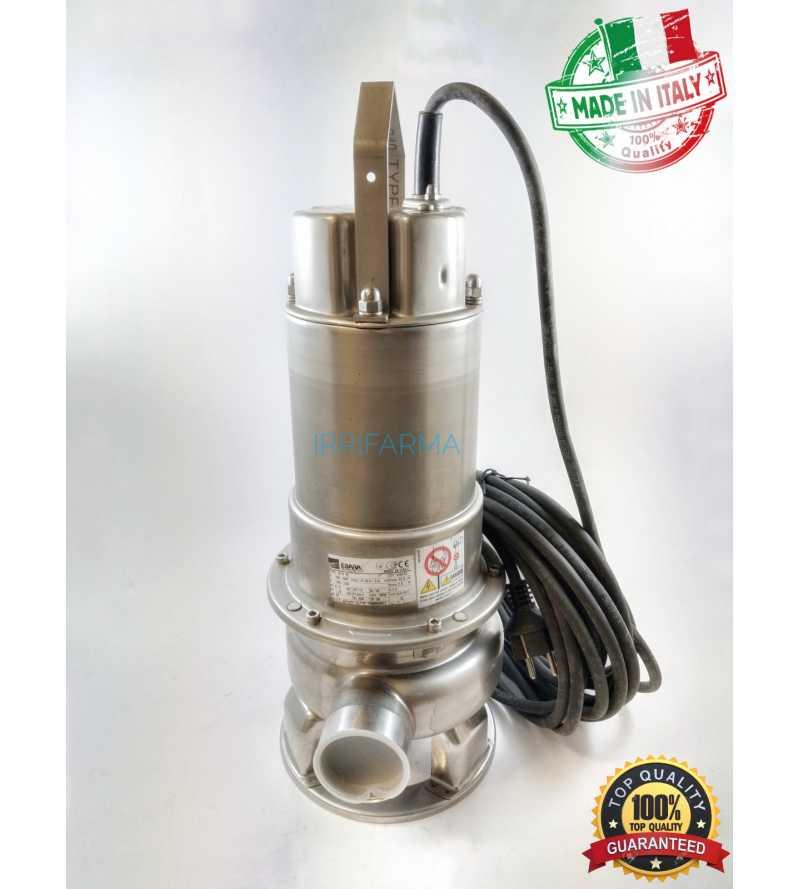Elettropompa DW 150 Ebara