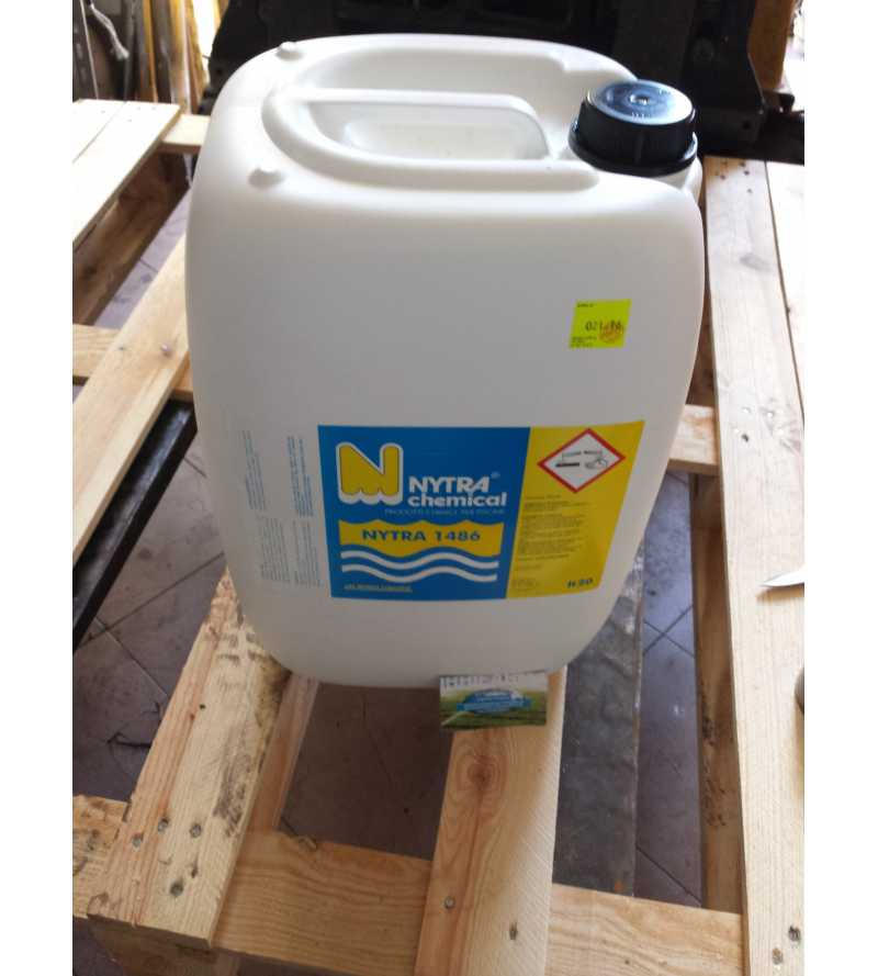 pH minus liquido 20 lt