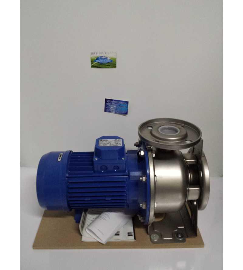 Pompa centrifuga monoblocco...