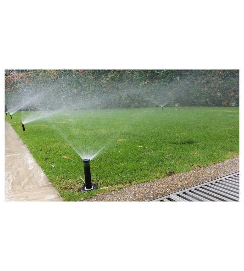 Kit irrigazione per prato...