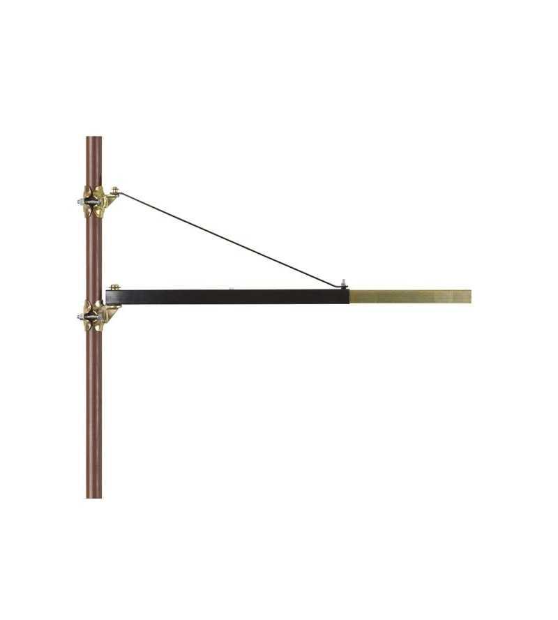 Braccio per paranco 1.20 m