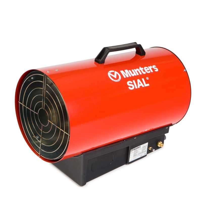 Generatore aria calda Kid...