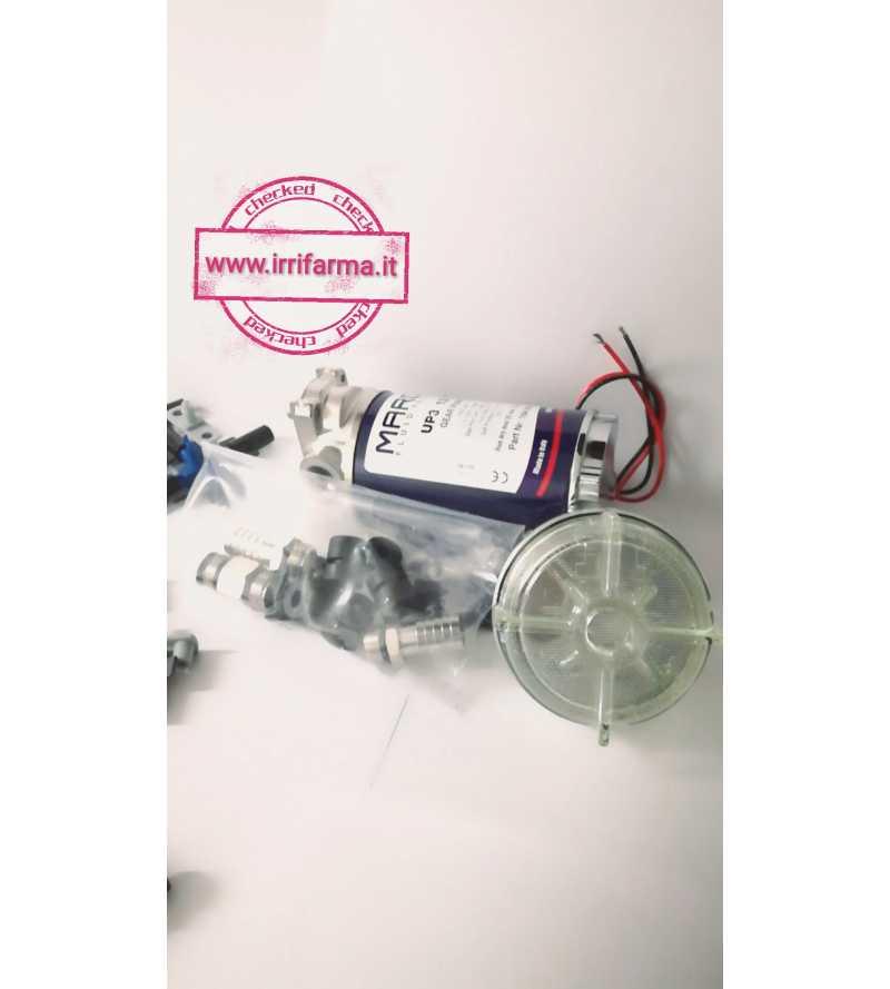 Kit Impianto nebulizzazione...