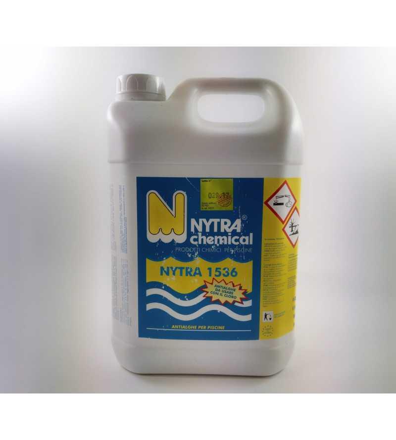 Antialga liquido in latta...