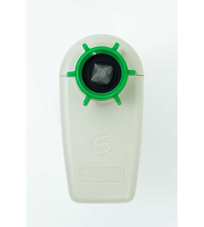 programmatore bluetooth 1 zona da rubinetto Solem timer nebulizzazione pioggia nebbia fog funghi fungaia