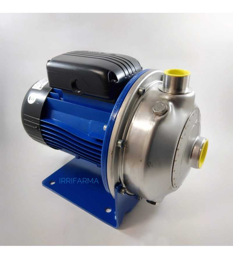 Pompa centrifuga monogirante Lowara CEA acciaio inox