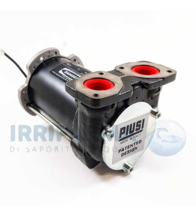 Pompa travaso gasolio 24v 50 l/min Autoadescante BP3000 F00347000