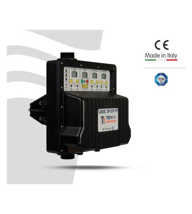Inverter TREVI LOGIC SP 1.1...