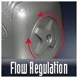 Pompa per acquario con regolatore di flusso Syncra Silent 1.5