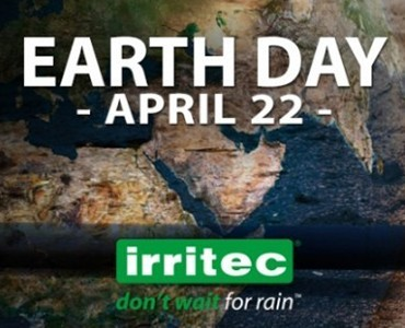 L'Earth Day di Irritec